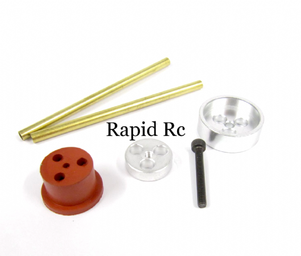 Replacement Fuel Tank Bung And brass Fitting Kit